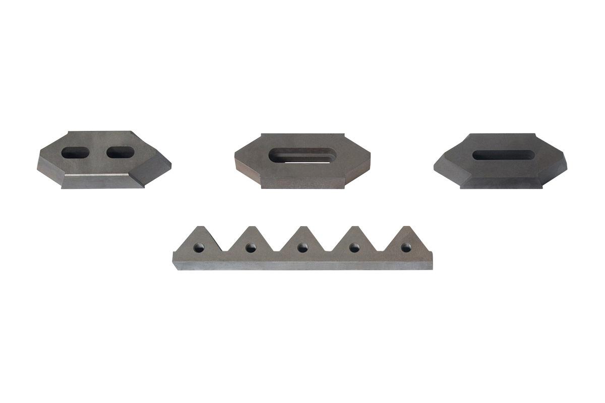 Cuchillas Industriales Rodrigo para cables y línea blanca. Cuchillas de alta calidad.